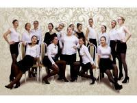 Гимназистки 11-го класса 2016-2017 уч.г.